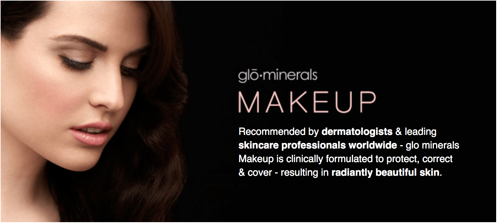 Glo Minerals Product