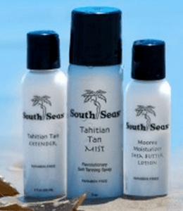 South Seas Product Image