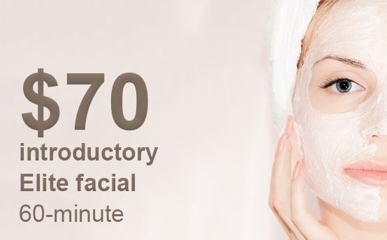 Intro Facial Offer